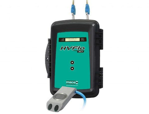 In-Situ - HVFlo XCi - Portable Waterproof Logging Flow Meter
