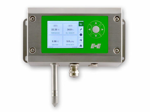E+E Elektronik - EE310 Humidity and Temperature Transmitter