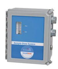 RC Systems - Sample Draw System for Gas Detectors