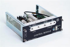 GE Druck PACE CM1 and CM1-B Pressure Control Modules