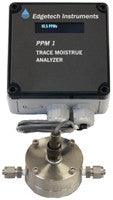 EdgeTech - PPM1 - Trace Moisture Dew Point Transmitter