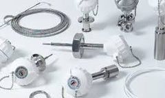 Pyromation - Food, Dairy and Pharmaceutical Thermocouples