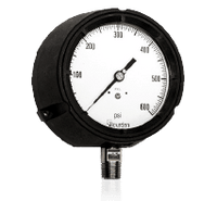 Bourdon - MPG6 Series Pressure Gauge