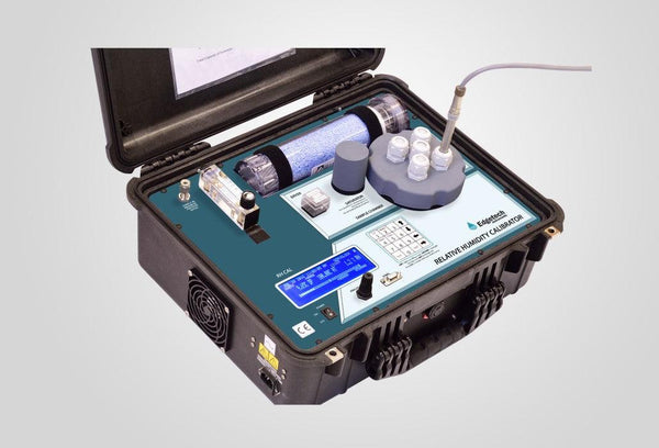 Edgetech Rh Cal Portable Calibration System Rh Dew