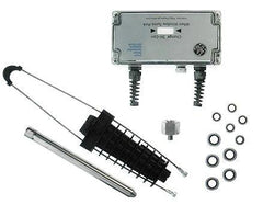 Druck - ACCESSORY PACK for 1800 Series Pressure Sensors (SO1830E)