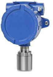RC Systems - SenSmart 1000 Series - Fixed Gas Detector-Aluminum Enclosure