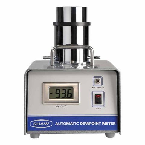 Shaw - Model SADP-D Portable Dewpoint Meter