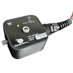MachineSaver - VTB 3-Axis Vibration Sensor