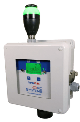 RC Systems - Sensepoint Gas Detector