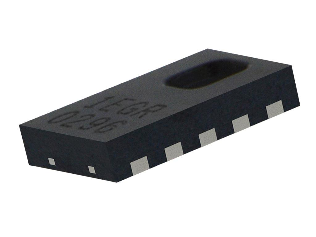 E+E - EEH110 Humidity-Temperature Sensor with 5 V Supply Voltage