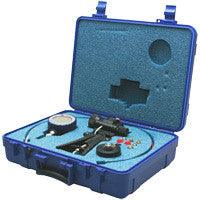 Druck DPI 104 Hydraulic Test Kit with PV411 Hand Pump - SensorPros.com