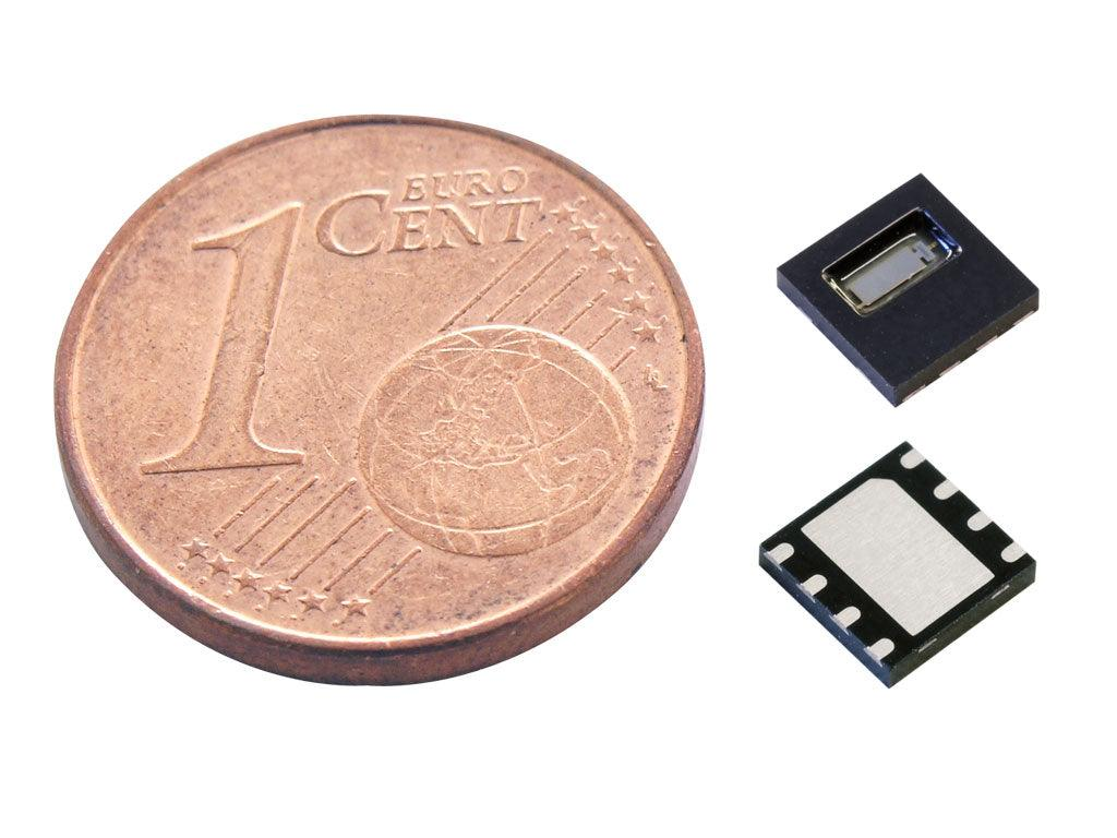 E+E - HCT01 Pre-adjusted, capacitive humidity sensor