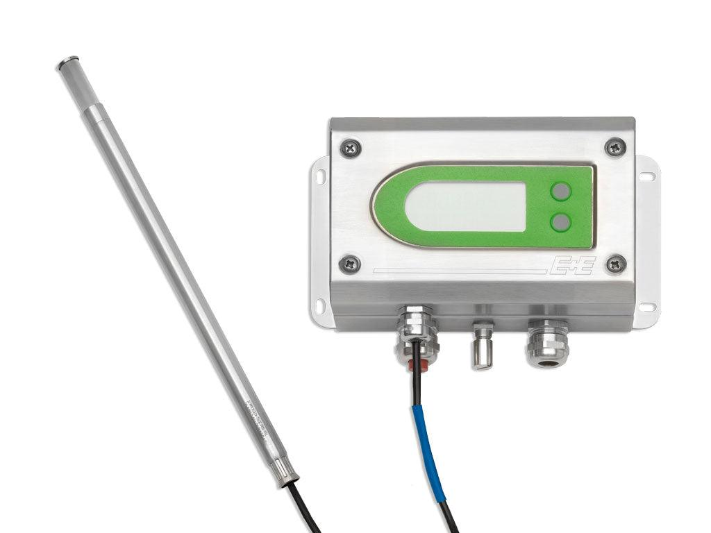 E+E - EE300Ex Humidity & Temperature Transmitter (Intrinsically Safe)