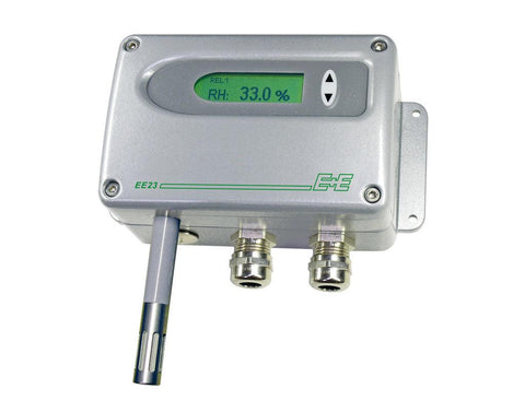 E+E - EE23 Humidity & Temperature Transmitter (High Accuracy)