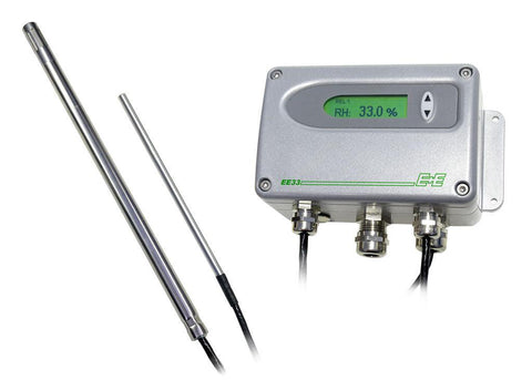 E+E - EE33 Humidity / Temperature Transmitter