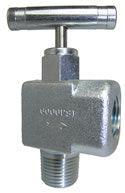 PIC Gauges - NV Series 90 degree Angled Needle Valve
