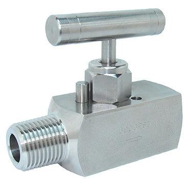 PIC Gauges - NV / NVL Full Size Needle Valves