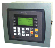 EdgeTech - Control Electronics for OxyMaster  (P/N: ANALYZER)