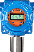 Mil-Ram - TA2102 Fixed Gas Detector