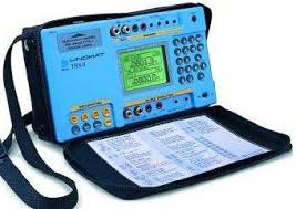 Druck - TRX-II Multifunction Calibrator
