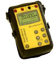 Druck UPS III IS Intrinsic Safe Loop Calibrator - SensorPros