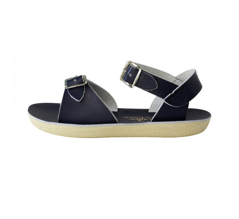 Salt-Water Sandals - The Sun San Surfer - Navy
