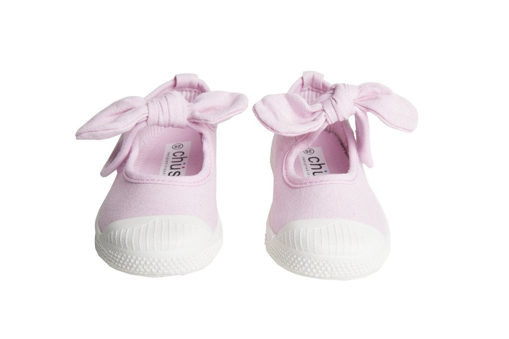 Chus - Athena Shoe - Light Pink