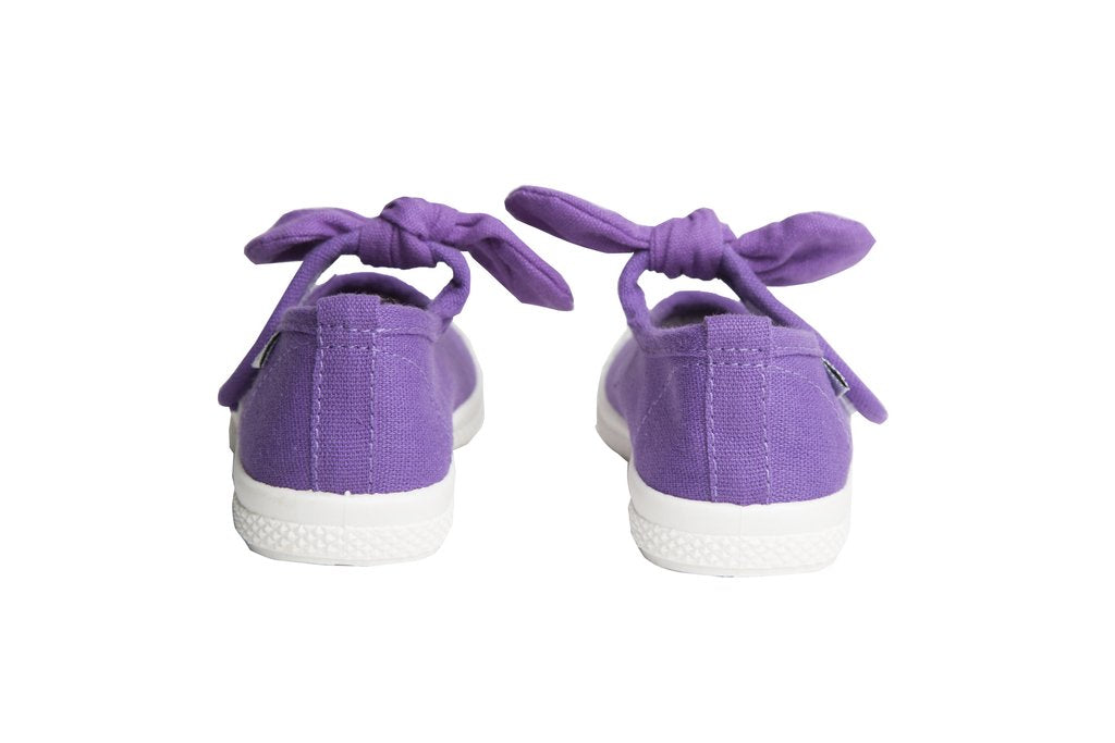 Chus - Athena Shoe - Purple