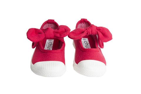 Chus - Athena Shoe - Red