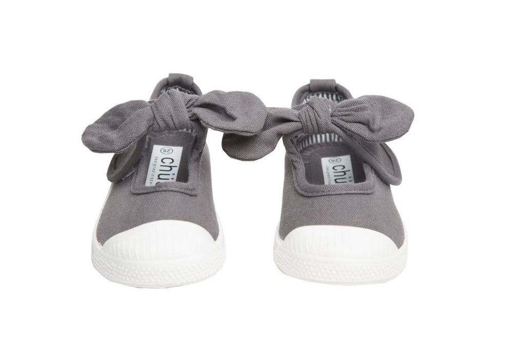 Chus - Athena Shoe - Grey