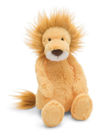 JellyCat - Bashful Lion Huge