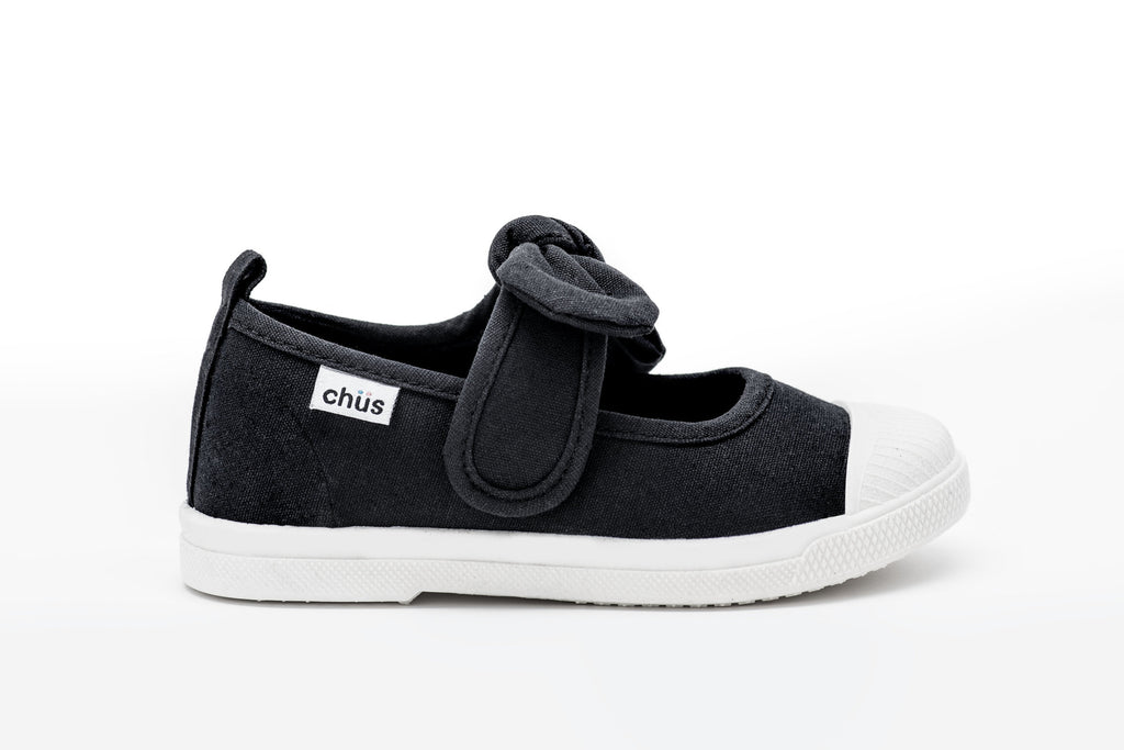 Chus - Athena Shoe - Black