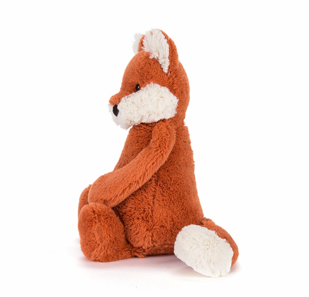 JellyCat- Bashful Fox Cub - Medium