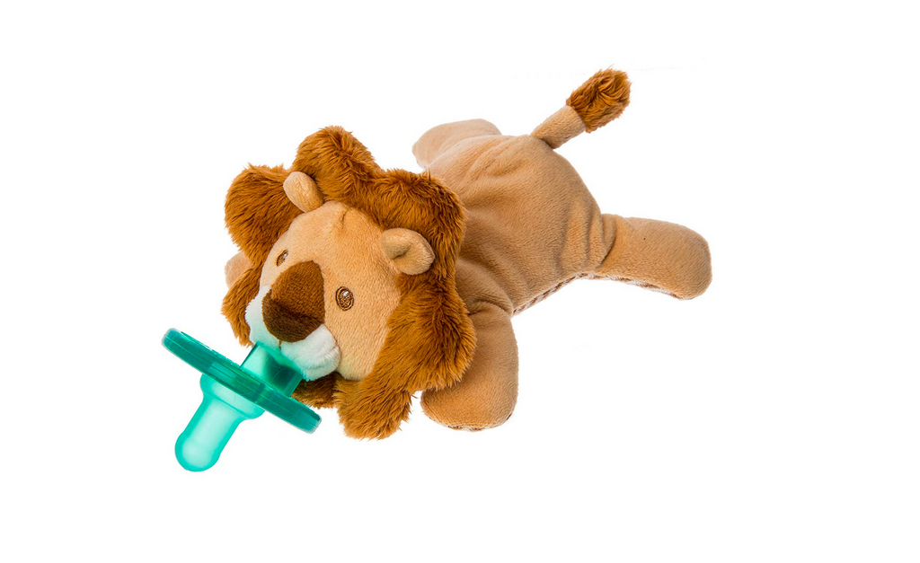Mary Meyer - WubbaNub™ Lion Infant Pacifier