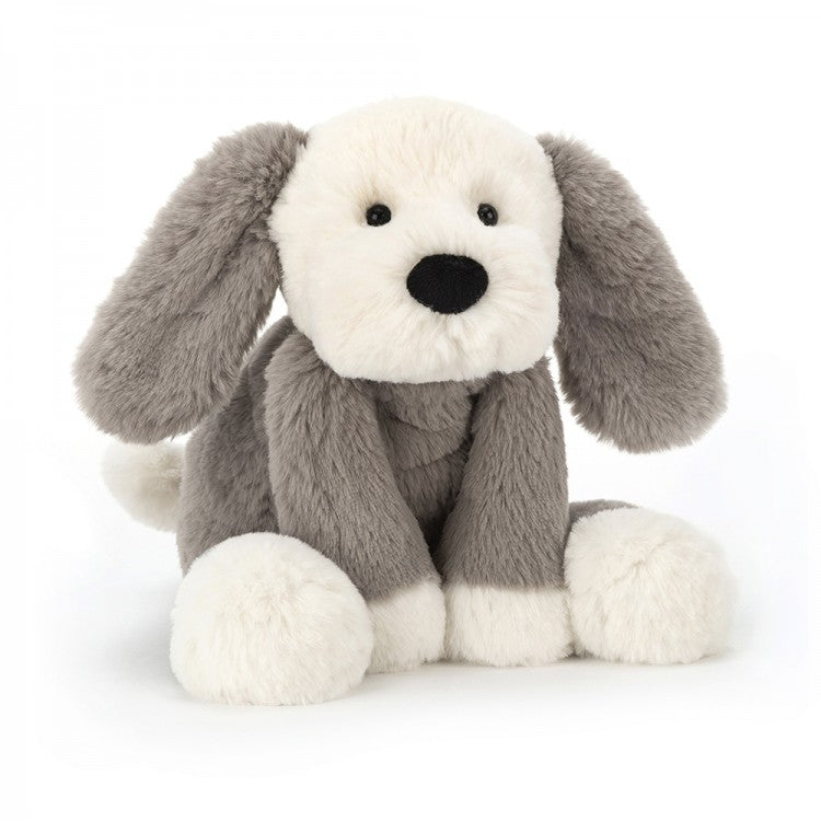 JellyCat - Smudge Puppy