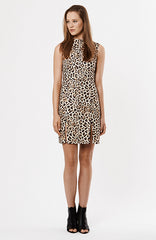 BLANK SPACES DRESS