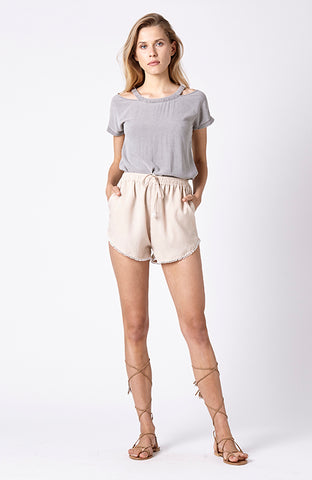 SUMMER HAZE TOP