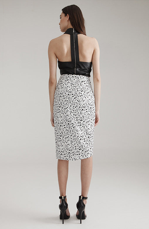 JUNGLE KILL SKIRT