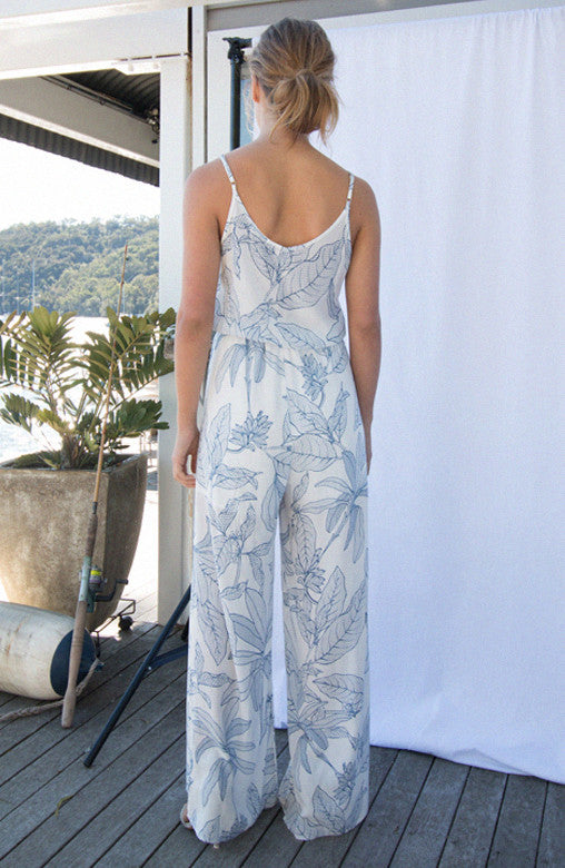LAKE HOUSE JUMPSUIT