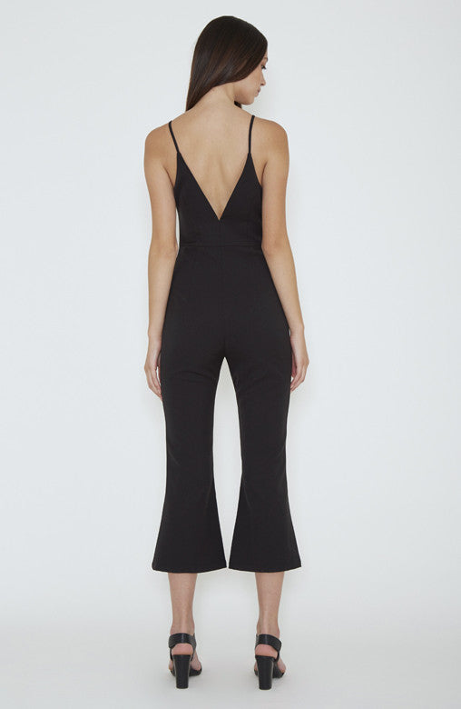 DESERT FLOWER JUMPSUIT