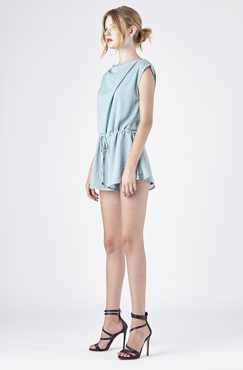 SHORES PLAYSUIT