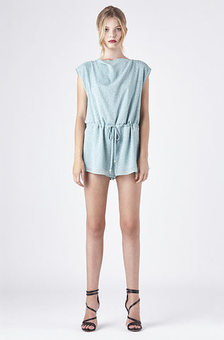 THURSDAYS PLAYSUIT
