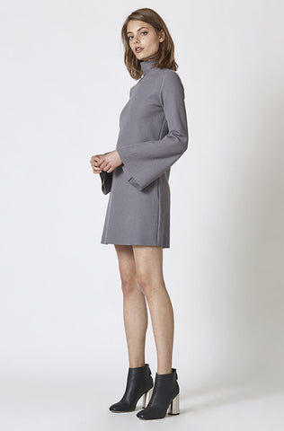 ELEVATION SHIRT DRESS