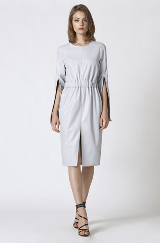CLEAN EMBRACE DRESS