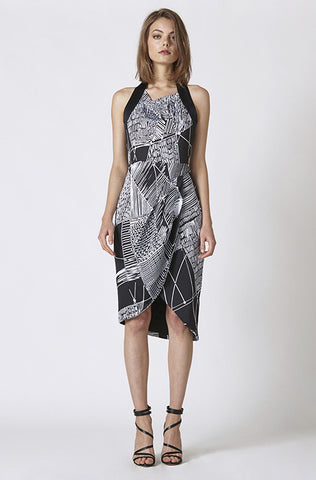 HORIZON DRESS