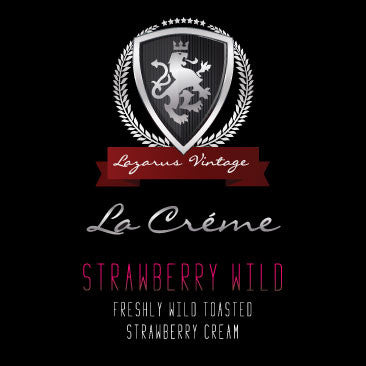 Strawberry Wild 60ml