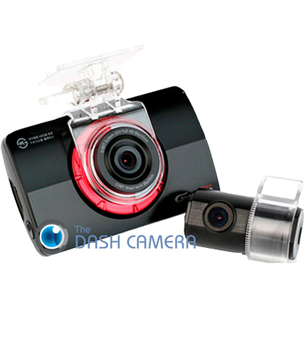 GNet GI700 - Dual front - TheDashCamera