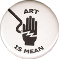 ART IS MEAN (Electrical)