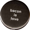 bacon is love