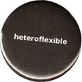 heteroflexible